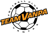 Team Vanpa Logo